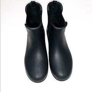 Crocs Freesail Chelsea Waterproof Rain Boots